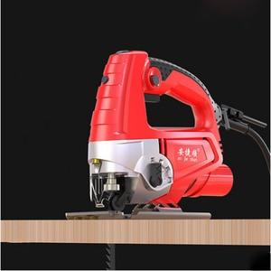 Woodworking jigsaw 6 gear spee