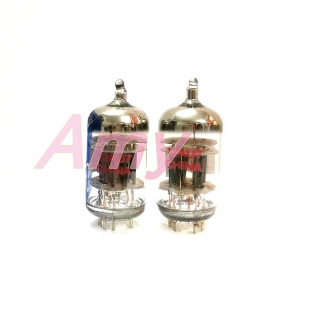 export type 12AU7 generation ECC82 tubes