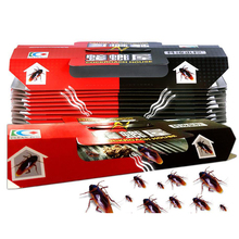 Cockroach Trap Insect Repellent House Killing-Bait Pest Strong 5pcs Eco-Friendly