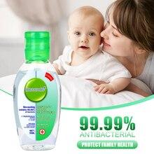 Portable Antibacterial Hand Sanitizer Disposable Disinfectan