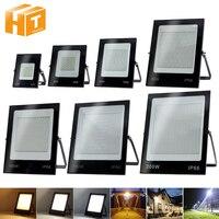 Proiettori da parete a LED con illuminazione esterna impermeabile IP66 ad alta luminosità IP66 AC220V 50W 100W 150W 200W
