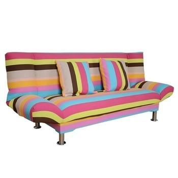 Casa Cama Plegable Couche para reclinable sofá Kanepe PUF Moderne Oturma Grubu...