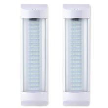 Универсальная светодиодная ленсветильник для салона автомобиля