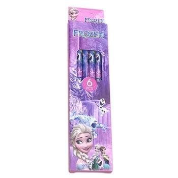 Lapices Para Ninas Dibujos Animados Princesa Frozen Elsa Anna