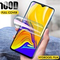 Гидрогелевая пленка 9H для Samsung Galaxy A01 A11 A21 A31 A41 A51 A71, защитная пленка для экрана M01 M11 M21 M31 M51, защитный чехол