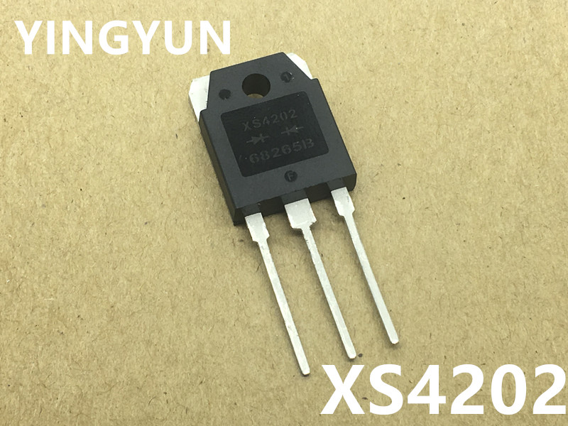 50PCS HER308 3A 1000V Fast Recovery Diode FRD