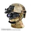 EAGLEEYE охотничий PVS-14 с ночным видением  монокулярное устройство  очки ночного видения  цифровая ИК-подсветка  GZ27-0008