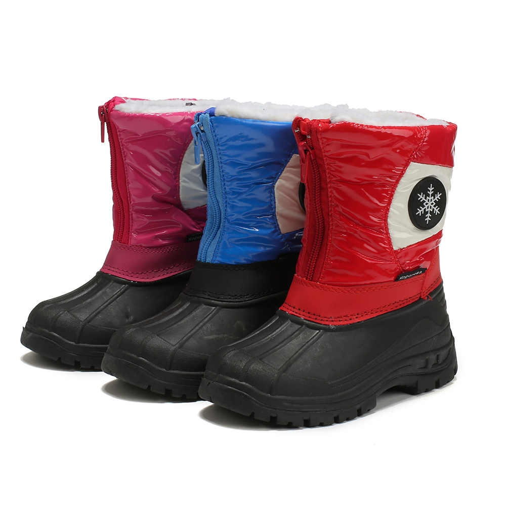 boys warm winter boots where can i buy