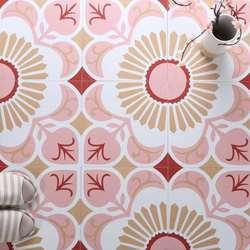 Розовая плитка для ванной комнаты INS-style ручной работы кирпичная кухонная настенная плитка для ресторана балкон противоскользящая