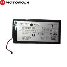 Motorola 100% Original HZ40 FL40 FB55 GV40 For Motorola MOTO Z2 Play XT1710-08  XT1710-09 XT1710-11Phone New battery