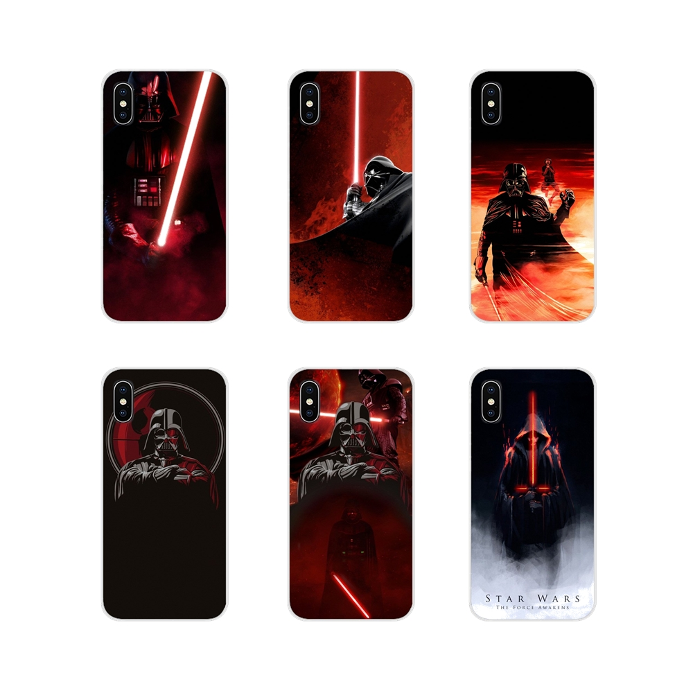 For <font><b>Samsung</b></font> A10 A30 <font><b>A40</b></font> A50 A60 A70 M30 Galaxy Note 2 3 4 5 8 9 10 PLUS Accessories Phone <font><b>Cases</b></font> Cover <font><b>Star</b></font> <font><b>Wars</b></font> Darth Vader Yoda image