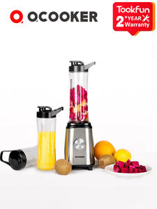 Mixer Kitchen Blenders-Cup Cooking-Machine Food-Processor Electric-Juicer Vegetables