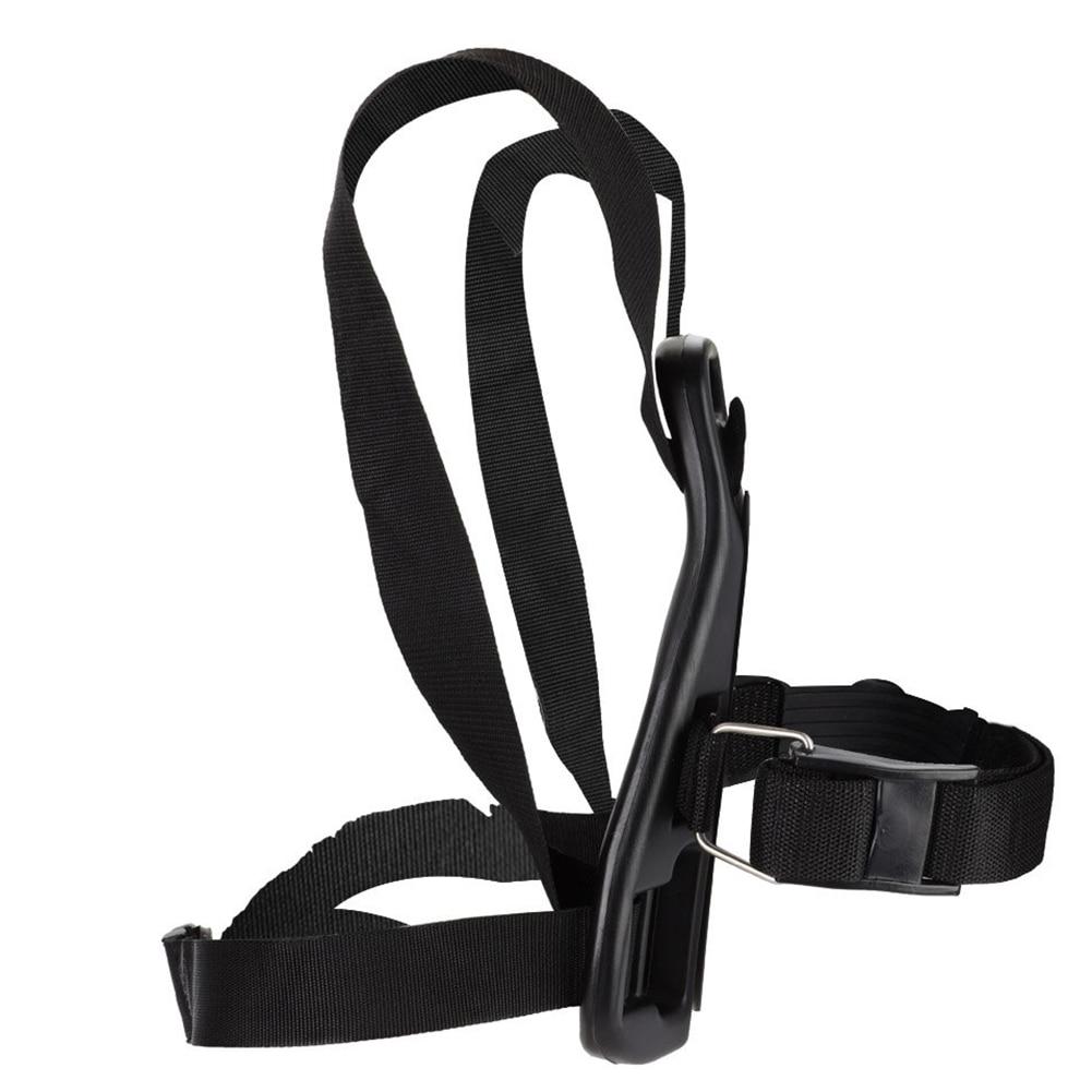 Durable Back Holder Tank Bracket Diving Snorkeling Mount Practical Strap Accessories Backpack Scuba Oxygen Cylinder Support