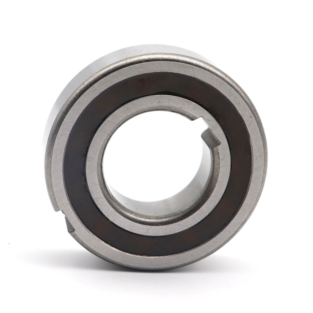 CSK 8/10/1215/17/20/25/30/35/40/PP One Way Clutch Bearing With Dual Keyway Clutch Backstop Bearing