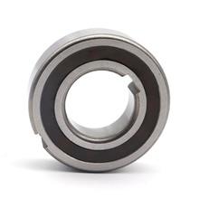 CSK 8/10/1215/17/20/25/30/35/40/PP One Way Clutch Bearing With Dual Keyway Clutch Backstop Bearing