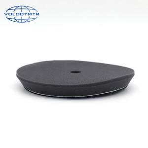 Image 5 - 6 Inch Polishing Pad Polish Pads Polishing Disc for 5inch Backing Plate Car Polisher Auto Accessorie Remove Dents Wax Sponge
