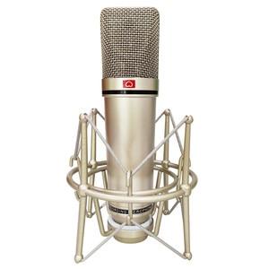 Image 5 - ميكرفون تسجيل U87 ميكروفون مكثف ميكروفون مهني للكمبيوتر لايف الصوتية بودكاست الألعاب استوديو الغناء