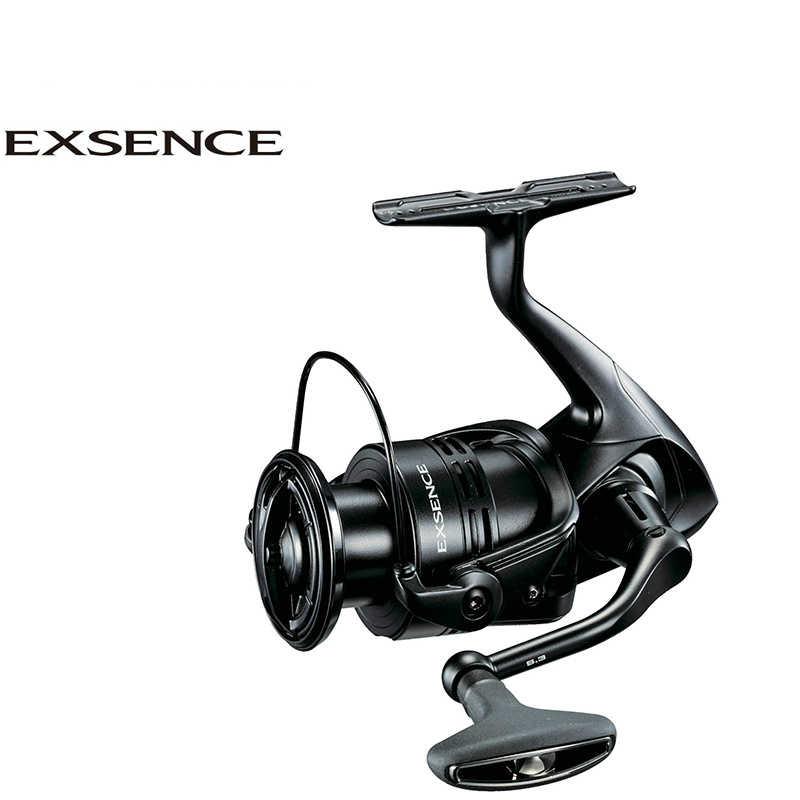 C3000M 17 C3000MHG 4000MXG Shimano carbontex drag EXSENCE 3000MHG