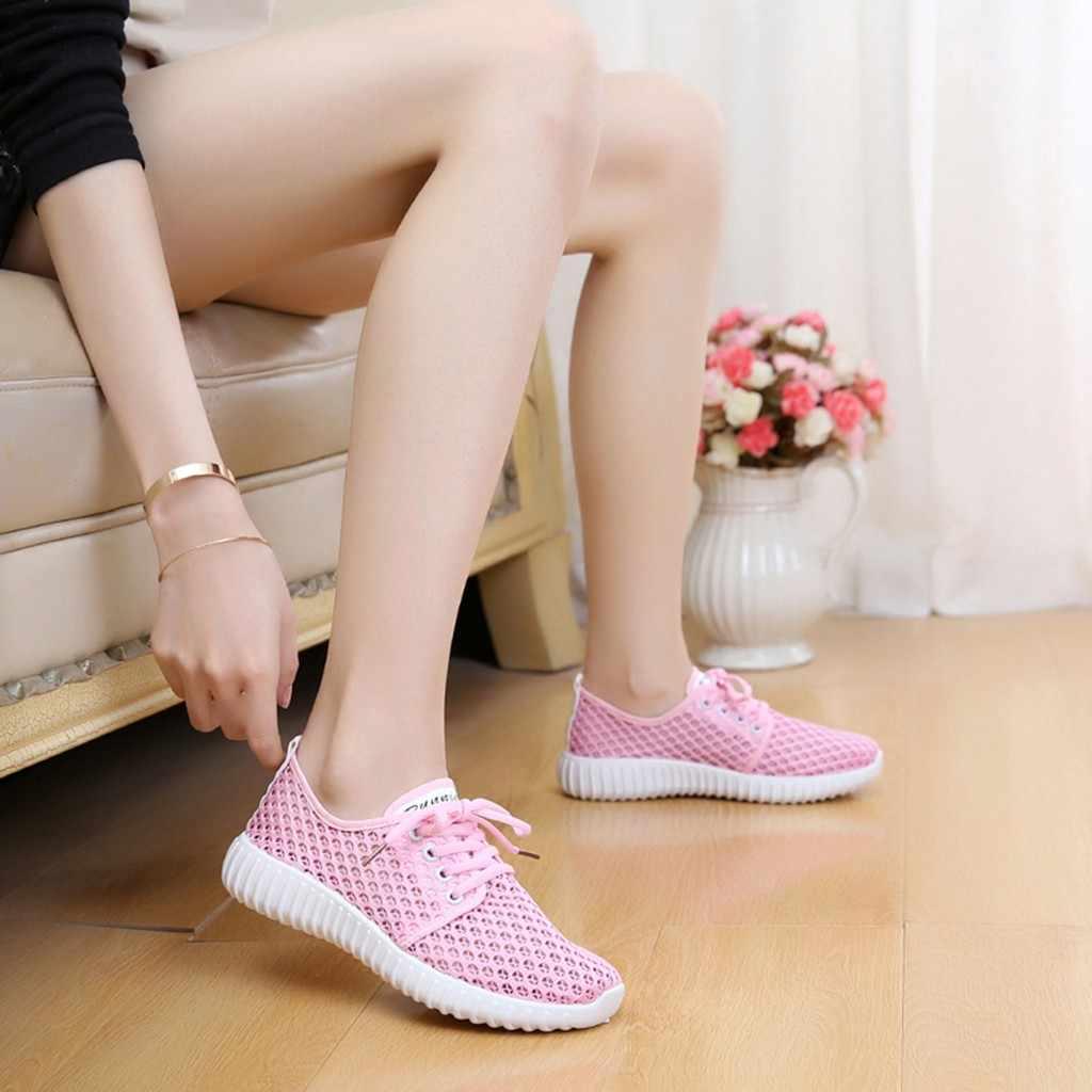 Frauen Tennis Schuhe Chunky Höhe Zunehmende Dicken Boden Turnschuhe Turnhalle Weibliche Sport Walking Trainer Tenis Feminino # h4