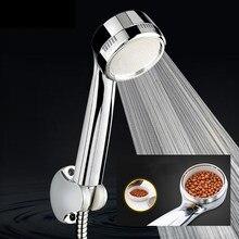 SHAI pomme de douche à haute pression | Salle de bains à économie d'eau, pomme de douche à puissant Spray de stimulation, bain à main, pomme de douche