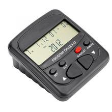 Telefon Высокое качество Прочный ABS стационарный телефонный звонок блокатор блокирующий все ненужные звонки с ID звонящего дисплей домашний телефон