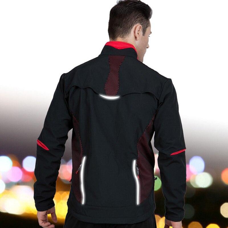 New Men's Waterproof Jacket Trekking Windbreaker Camping Hiking Jacket Outdoor Fleece Softshell Jacket Men Cycling Rain Jacket|Hiking Jackets| |  -