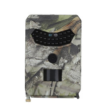 Cámara de rastreo de 12MP, 1080P, cámara de juego de caza, cámara de exploración silvestre al aire libre con Sensor PIR, visión nocturna infrarroja, IP56, resistente al agua