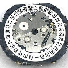 Аксессуары для часов, японский механизм YM26A, трехсимвольный, восьмиконтактный кварцевый механизм без батареи