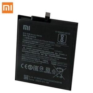 Image 2 - Oryginalna bateria zamienna do XiaoMi Mi9 SE Mi 9SE BM3M oryginalna bateria do telefonu 3070mAh