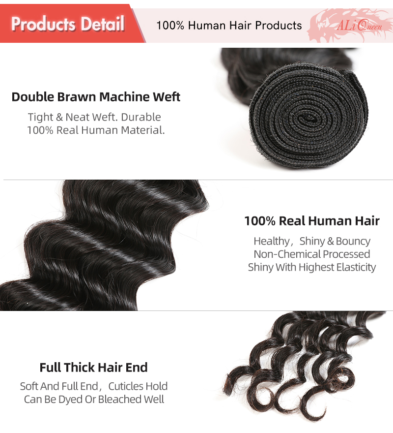 bundle hair extension