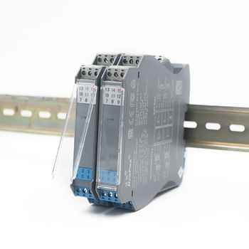 NPEXA-GM31 Explosion-proof Intrinsic Safety Barriers Analog 4-20mA Current Input Safety Barrier