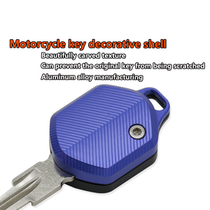 Image 3 - Caso chave da motocicleta escudo capa acessórios para ktm duke 390 200 125 690 790 1290 1190 1050 adv