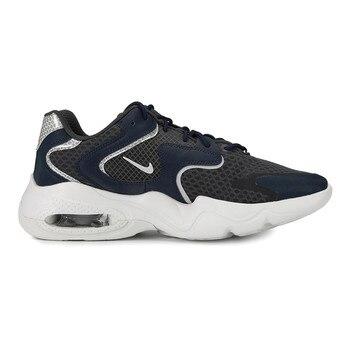Original New Arrival NIKE AIR MAX 2X SE Men's Running Shoes Sneakers 2