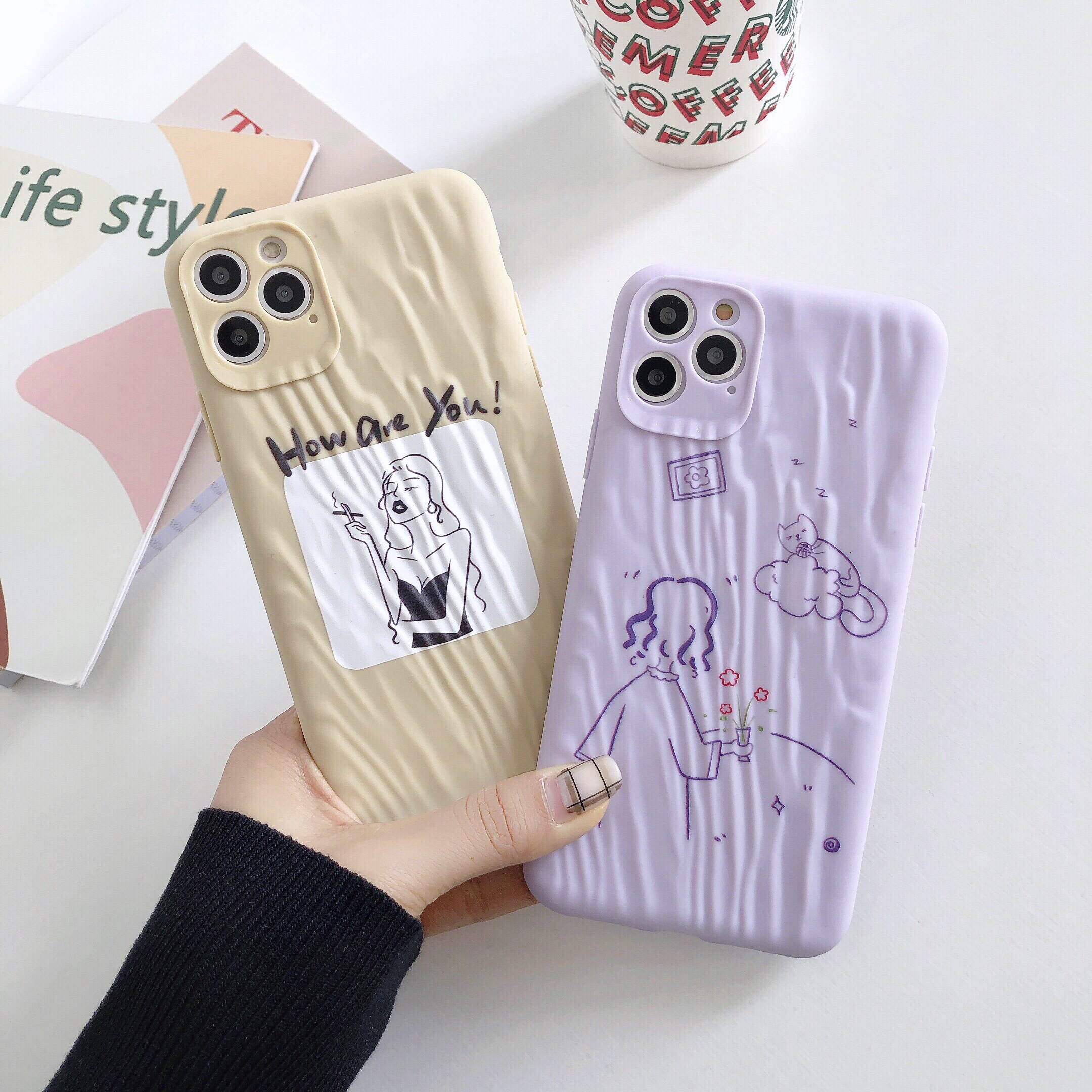 Free Shipping For <font><b>Oppo</b></font> A57 A73 A79 A83 R15 R17 Reno phone <font><b>case</b></font> A9 <font><b>2020</b></font> <font><b>A5</b></font> <font><b>2020</b></font> Cartoon <font><b>Case</b></font> A11x F11 A3s A5s A7x F9 K5 Frosted image