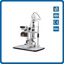High end Professional Digital Slit Lamp Microscope with HD SRL Camera SLM-3ER