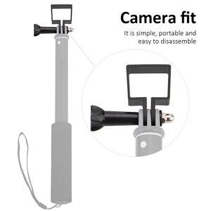 Image 5 - Klasyczne kolory Adapter przedłużający ABSTripod prosty trwały zacisk mocujący do akcesoriów FIMI PALM kamera kardanowa