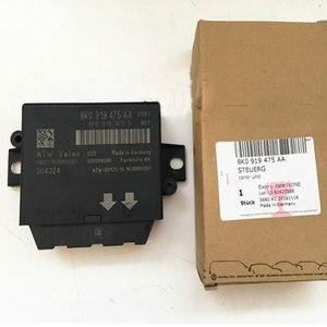 Image 1 - 8K0 919 475 AA Audi A4L Q5 park Radar modülü Radar bilgisayar kurulu park asistanı bilgisayar sürümü 8K0919475AA