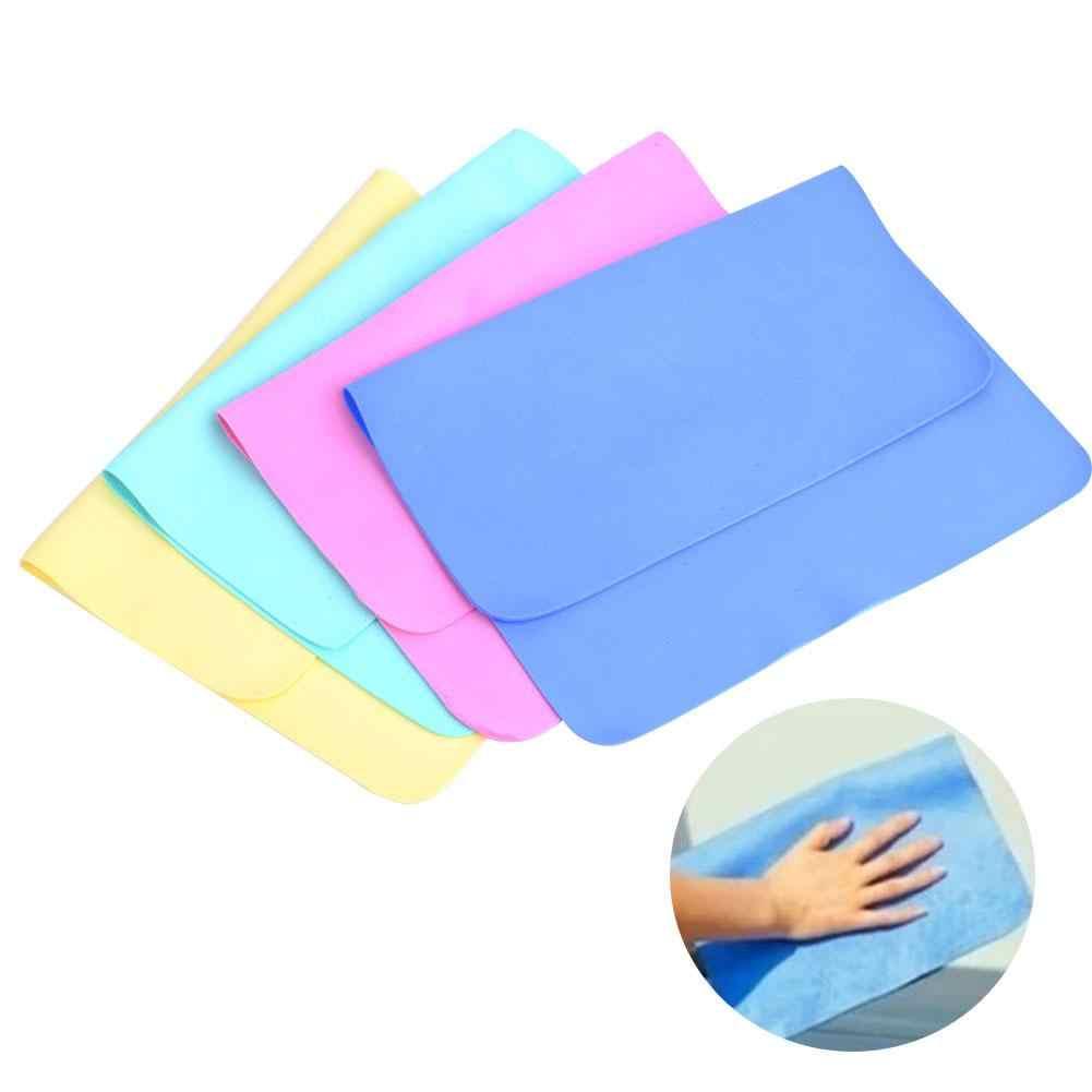 Kuchnia Anti-smar Wipping szmaty wody chłonny ręcznik Anti-mildew dla gwinei do czyszczenia do mycia naczyń narzędzia kuchenne