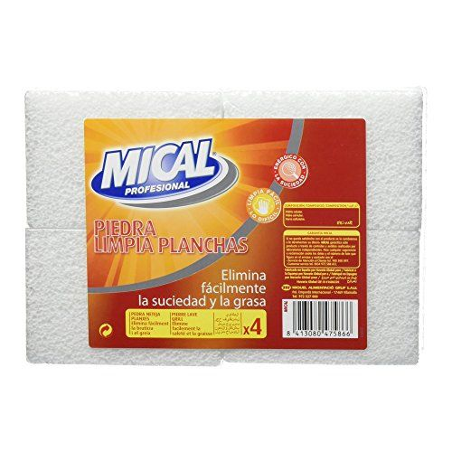 Mical Profesional - Piedra Limpia Planchas