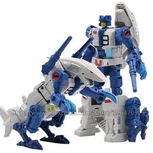 Image 5 - BMB AOYI SS38ใหม่COOL 18ซม.Transformation Movieของเล่นKOรถหุ่นยนต์อะนิเมะรูปแบบการกระทำเด็กเด็กผู้ใหญ่ของขวัญH6001 4B