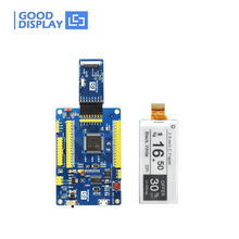2.9 Inch E-Ink Display E-Paper Partial Refresh 296x128 Epaper STM32 Module