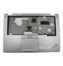 New Original For laptop Lenovo THINKPAD P40 YOGA 14 YOGA 460 Palmrest Upper Case Keyboard Bezel Cover / silver 00UP072