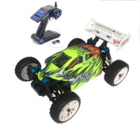 Genuine HSP 1/16 Scale off road electric power Buggy 4WD RTR RC car Troian 94185 Remote Control toys with 2.4Ghz Radio Control