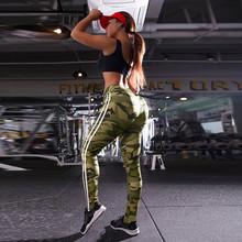 Legginsy damskie legginsy Fitness kobiece legginsy fajne kobiety do ćwiczeń sportowych drukowane legginsy spodnie do biegania spodnie legginsy # JY tanie tanio Kostek STANDARD Denim Pani urząd Poliester Drukuj