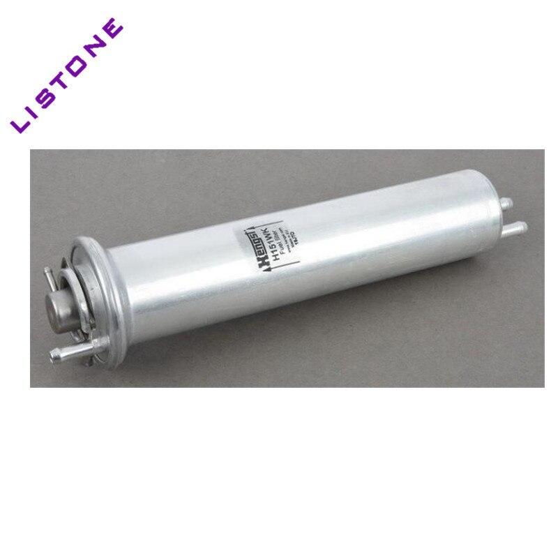 13321709535 Fuel Filter for BMW E38 E39 E53 E60 740i 520i 525i x5|Oil  Filters| - AliExpressAliExpress