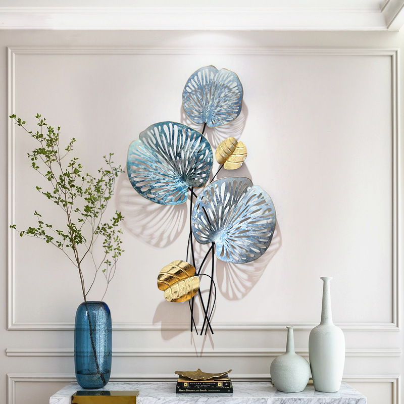 Room Decorations Creative Wall Decoration Wall Hangings Vintage Old Wrought Iron Wall Decoration Wall Decoration