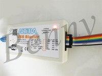 Usb blaster ii intel altera fpga downloader de alta velocidade rev. c edição da empresa