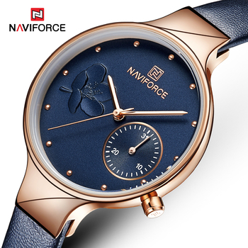 NAVIFORCE Casual Women Watches