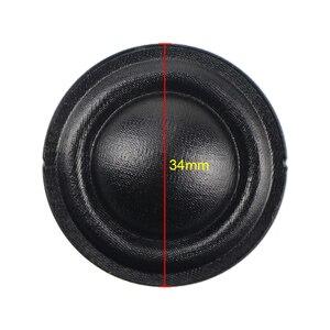 Image 2 - GHXAMP 1.25 นิ้วทวีตเตอร์ลำโพง 8ohm 50W เสียงหวานเรียบจำลองรสพิเศษเหล็กออกแบบ 1 ชิ้น