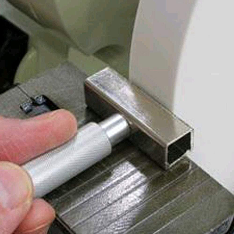 Grinding Wheel Dresser with Flat Diamond Coated Surface for Truing Grinding & Deburring Wheels Abrasive Dressing Tools